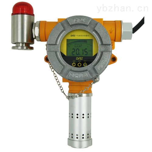 固定式红外六氟化硫气体变送器
