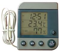 WDZ-2电子温湿度计