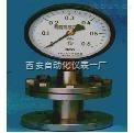 YTP-100,隔膜压力表