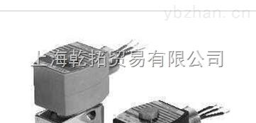 經銷阿斯卡高流量電磁閥WSNF8327B112