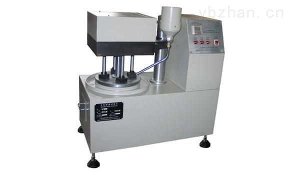TM-TM型石材耐磨試驗機