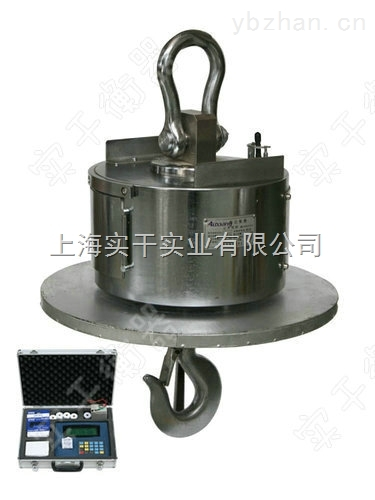 數傳式10噸電子吊秤