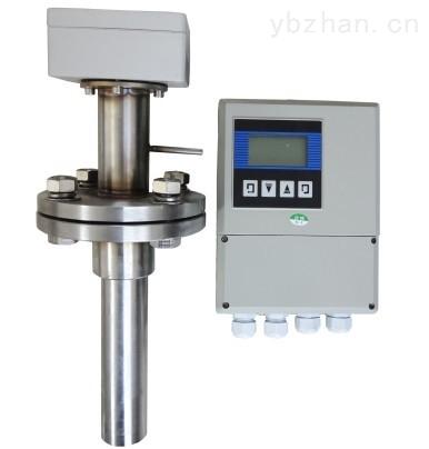 BCLDFC系列-分体插入式电磁流量计