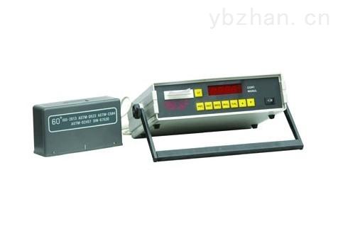 KGZ-1C-KGZ-1C智能台式光泽度仪
