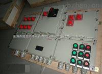 工业冷水机防爆箱