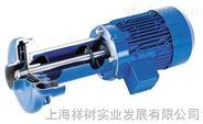 RICKMEIER润滑泵 R35/40 FL-Z-DB6-W RICKMEIER齿轮泵RICKME