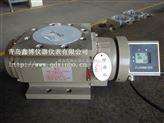 XBOLLQ-山東濱州氣體羅茨腰輪流量計