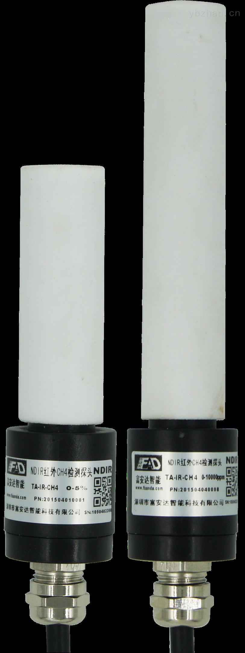 甲烷(CH4)气体检测探头 TR-CH4