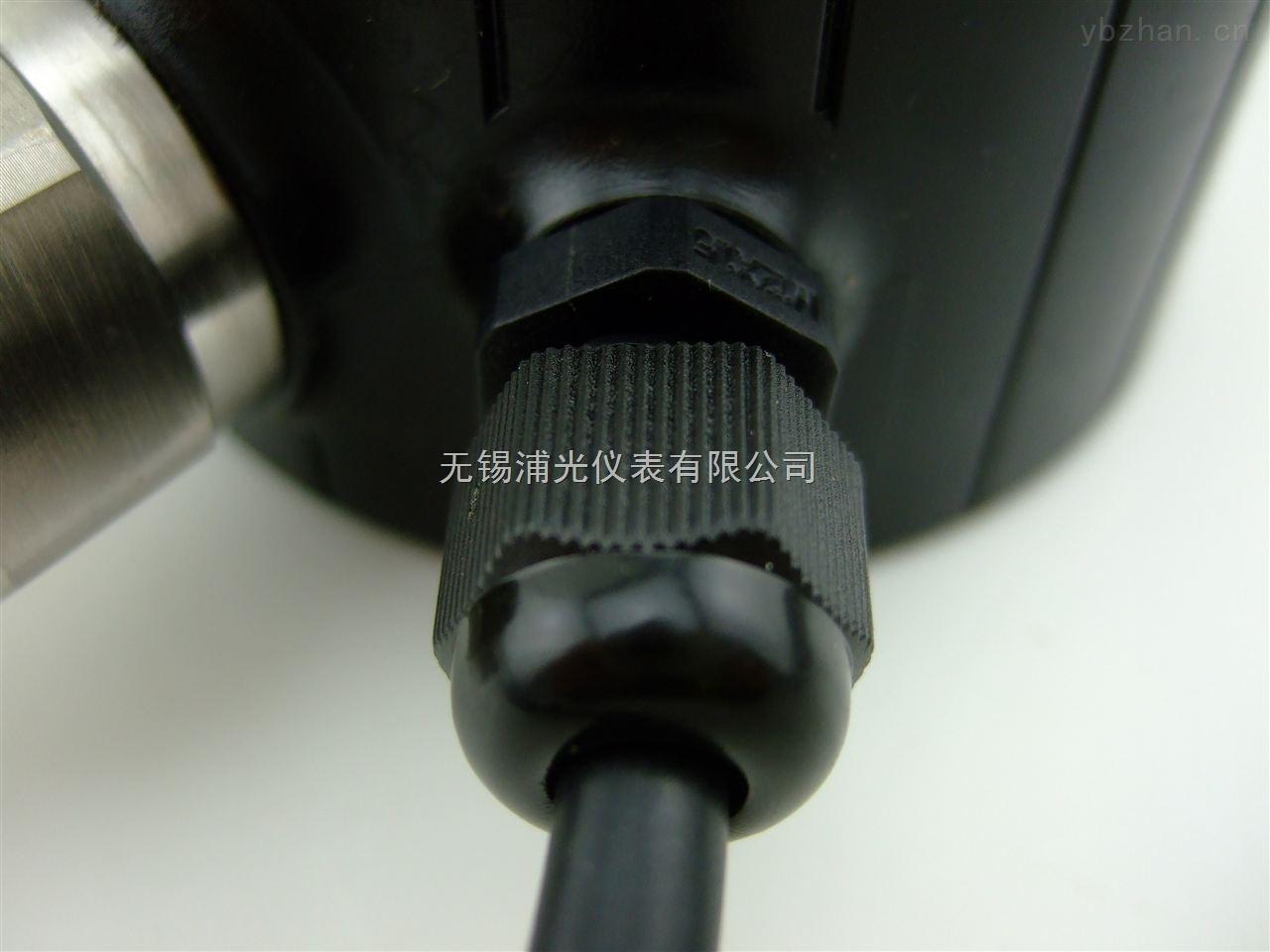 PG-107-智能數字壓力表價格