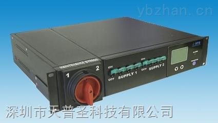 厂家生产批发STS静态转换开关,双电源切换装置