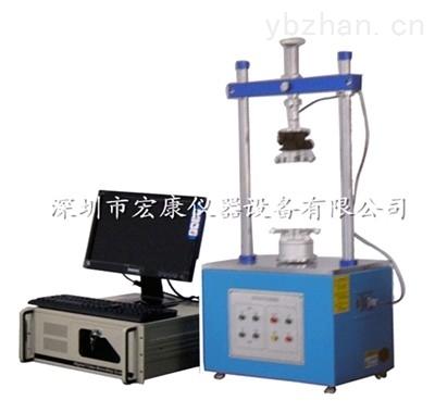 全自动扭力扭曲试验机(立式和卧式机型)