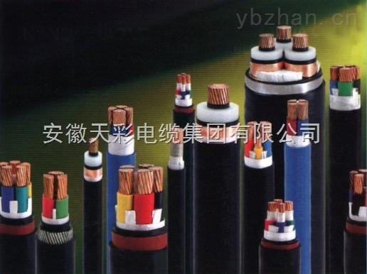 氟塑绝缘聚氯乙烯护套屏蔽控制电缆