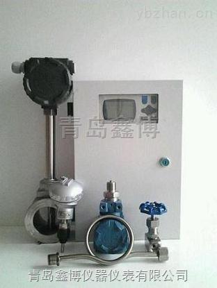 DN80二氧化碳流量计 气体流量计