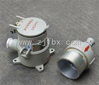 BCX53-16/32A防爆插销插座