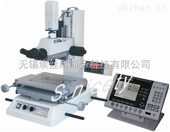 测量显微镜MM-400S