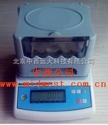 M292807-中西牌經濟型數顯固體密度計() 型號:M292807