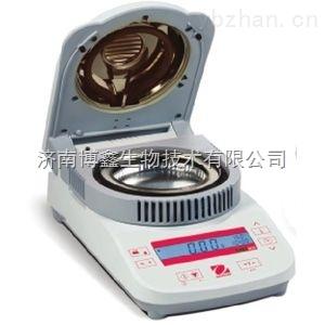 奥豪斯快速水分测定仪/进口奥豪斯卤素水分测定仪