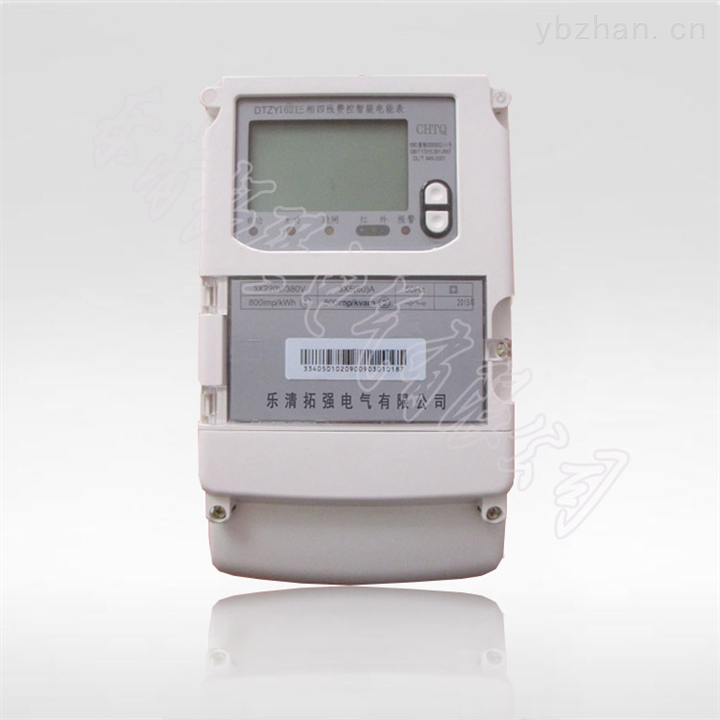 起动电流:1.0级0.4% Ib标定电流、2.0级0.5% Ib标 定电流。 潜动:有防潜动逻辑设计。 电压线路功耗:2W/10VA。 工作电压范围:0.8Un~1.2Un 工作温度:-10C ~+45C 极限温度:-20C ~+55C 年平均湿度75%。 重量:约1.2Kg 外形尺寸:230mm145mm70mm 4 安装与使用 电能表安装在室内或室外电表箱内,安装底座应固定在坚固耐火的墙上,空气中无腐蚀性气体,具体安装尺寸图见附录图一(建议安装高度为1.