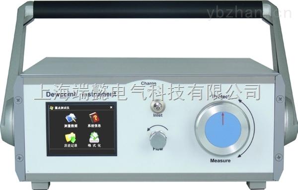 SDY-PDX型SF6智能露点仪