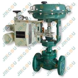 气动单座调节阀-ZJSP气动调节阀-气动薄膜调节