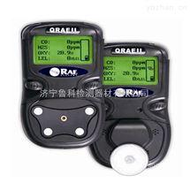 美国华瑞PGM-2400泵吸/扩散式四合一气体检测仪总代理