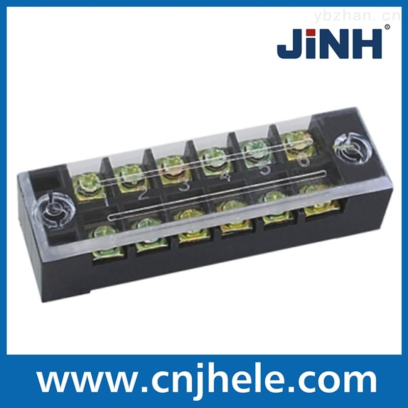 浙江京红电器TB-1006固定式接线端子