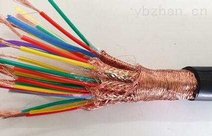 JKYVPR4*1.5 JKYV22P 5*1.5计算机控制电缆