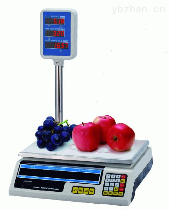 超市專用電子桌秤,計價電子秤直銷