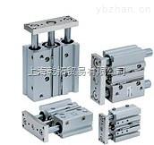 供应SMC带导杆薄型气缸MGPM16-100Z