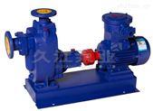 ZWB型自吸式防爆排污泵