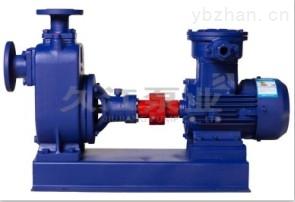 CYZ-AP自吸式不锈钢油泵