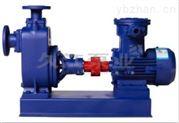 CYZ-AP自吸式不銹鋼油泵