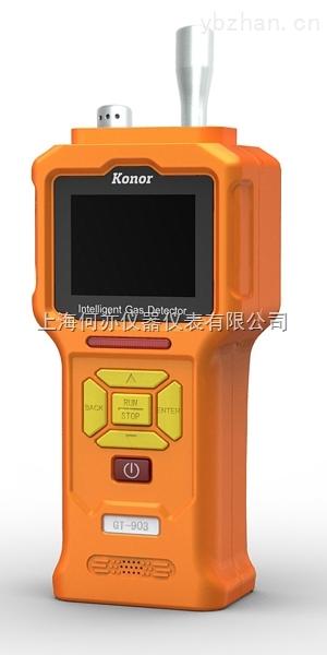 GT-903-EX泵吸式可燃气体检测仪