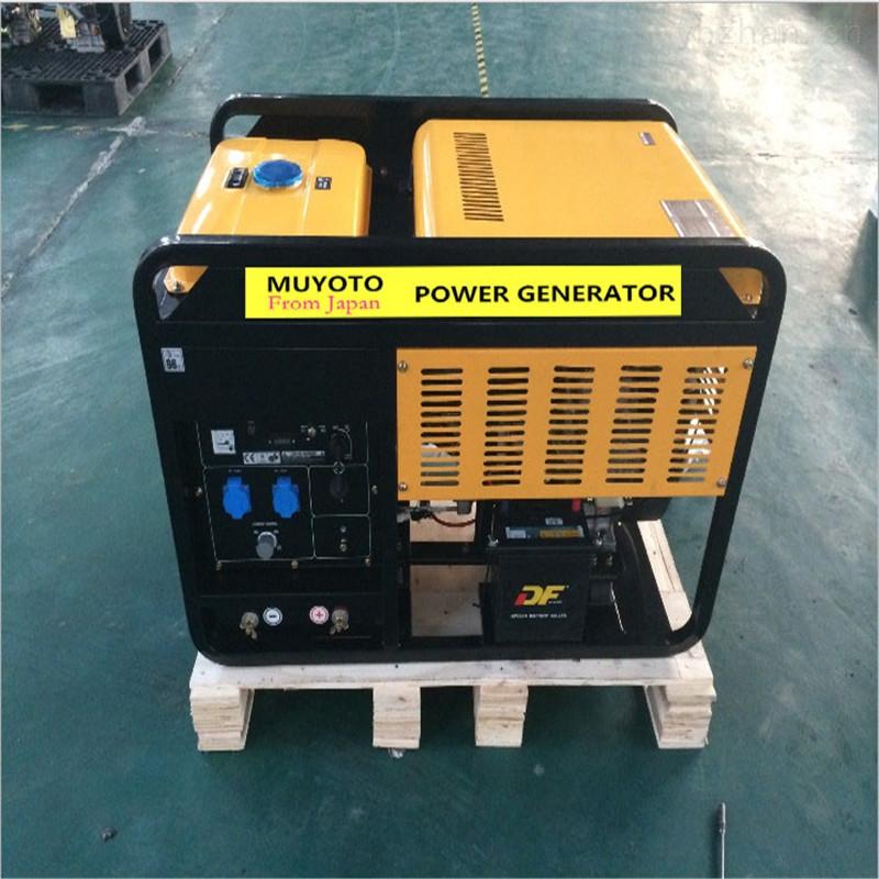 300a多功能汽油发电电焊机