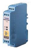 LDBW隔離式溫度變送器