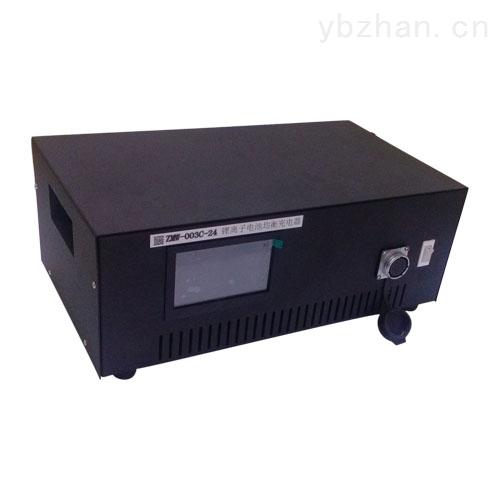 锂离子电池组均衡维护机