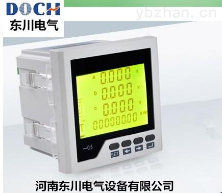 EV390多功能电力仪表