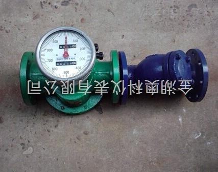 湖北省仙桃市柴油流量計
