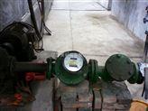 机械式柴油流量计
