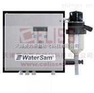 WaterSam固定式采样器