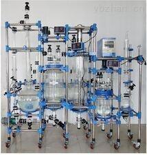 多功能反应釜(定制) 萃取精馏装置