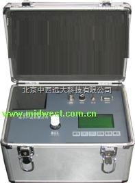 MW18CM-04A-智能多參數水質測定儀(pH、溶解氧、電導、鹽度、TDS、溫度 )