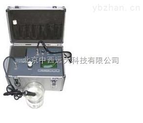 whh-GT-05A-多參數水質在線自動監測儀 型號:whh-GT-05A