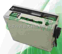 型號:M391595-便攜式微電腦粉塵儀 型號:M391595