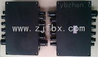 FXJ防水防尘防腐接线箱