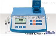 哈纳多参数水质快速测定仪 型号:H5HI83208D