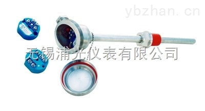 SBWRM-無錫供應一體化溫度變送器熱電偶
