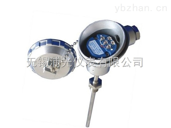SBWRM-一體化溫度變送器熱電偶生產廠家