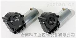 德国Buehler直流电机  型号:NS 25/25-AM-SK661/2300
