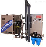 美国特纳TD-4100XDGP在线水中油监测仪